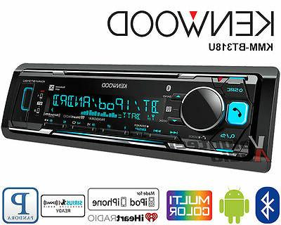 car stereo bluetooth media player pandora android