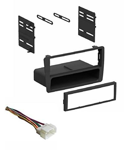car stereo dash kit wire