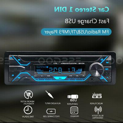 Bluetooth USB FM Radio Handsfree