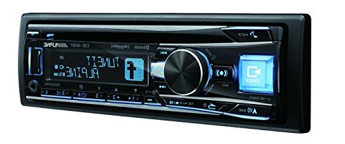 Alpine in-Dash 1-DIN CD/MP3
