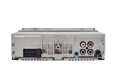 Alpine CD Car w/ USB & Auxiliary