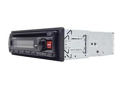 Alpine CD Car Stereo & Auxiliary