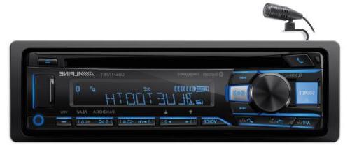 cde 172bt bluetooth receiver