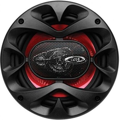 Boss Red 300 Watts 2