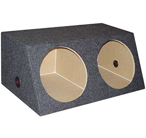 Boss 1200W w/Box, Amp & Wiring