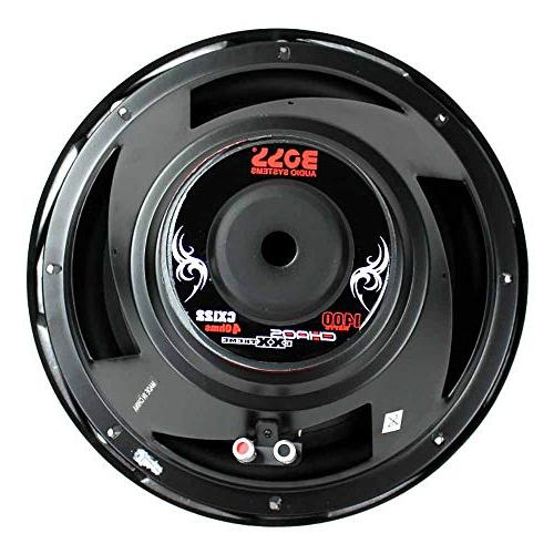 Boss 1400W Enclosure + & Wire Kit