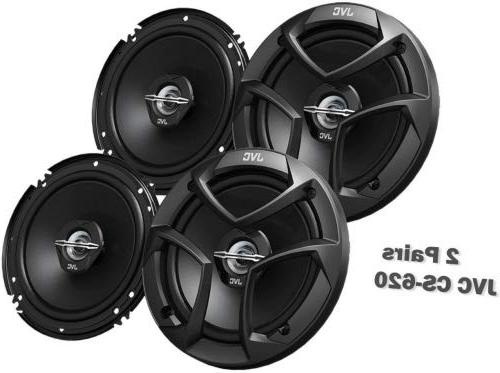 component speakers bulk two pairs