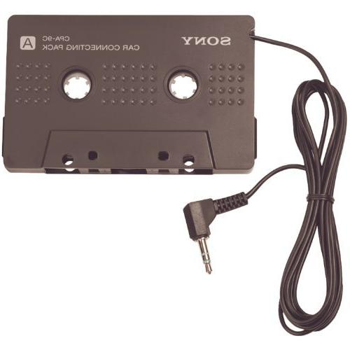 cpa 9 car audio cassette