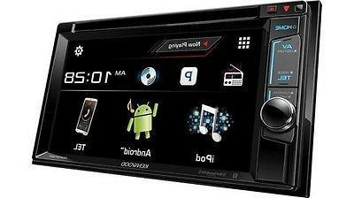 Kenwood Monitor Bluetooth Receiver
