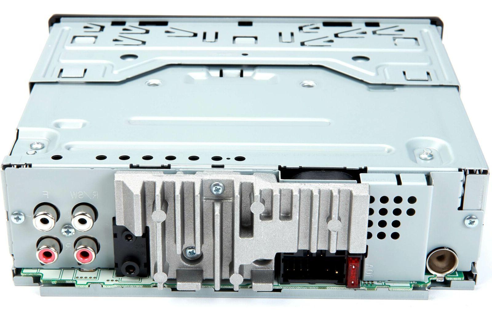 Pioneer Car Receiver USB