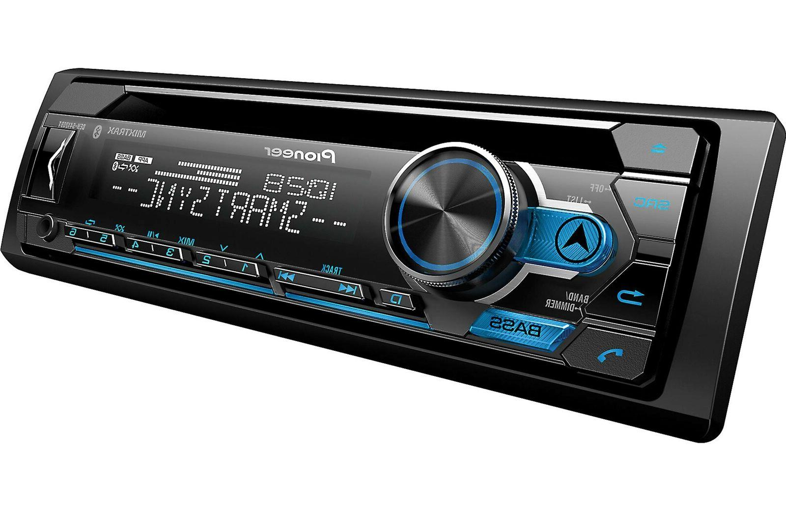 Pioneer 1-DIN Car Stereo CD