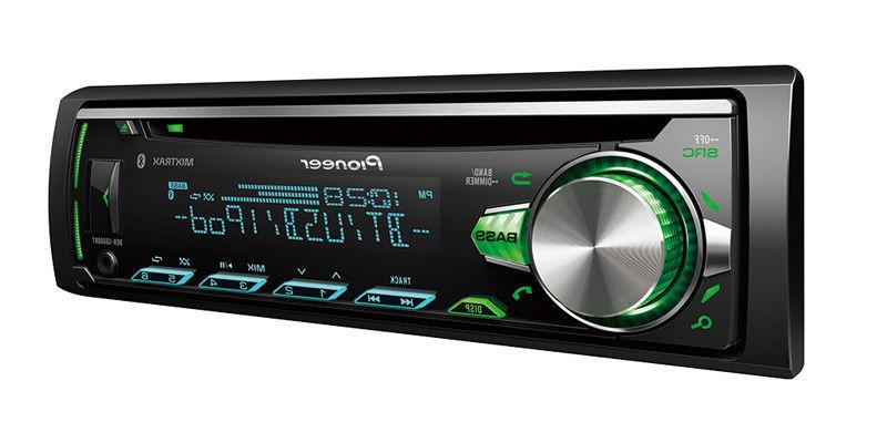 NEW Pioneer 1 Player Bluetooth AUX