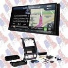 Kenwood Double DIN Car Stereo Navigation Sirius-XM & Install