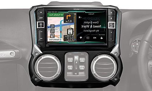 electronics wra restyle navigation system