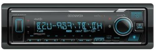 excelon kmm x704 bluetooth car stereo digital