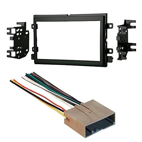 2004-2016 F250/350/450/550 Bluetooth DVD Car System with