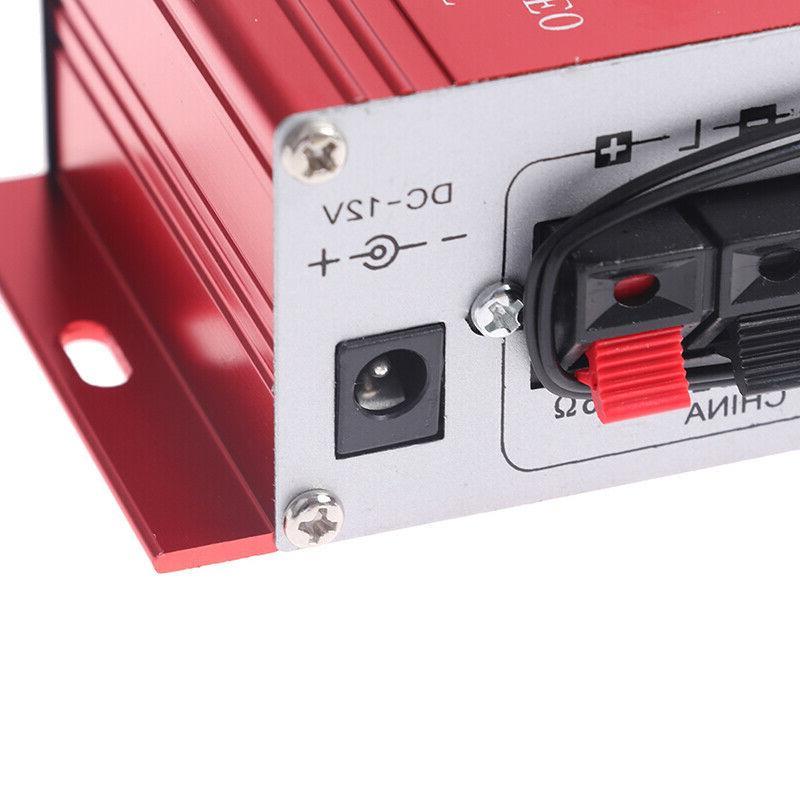 G8 Car 4 Channel Digital Amplifier F TBO
