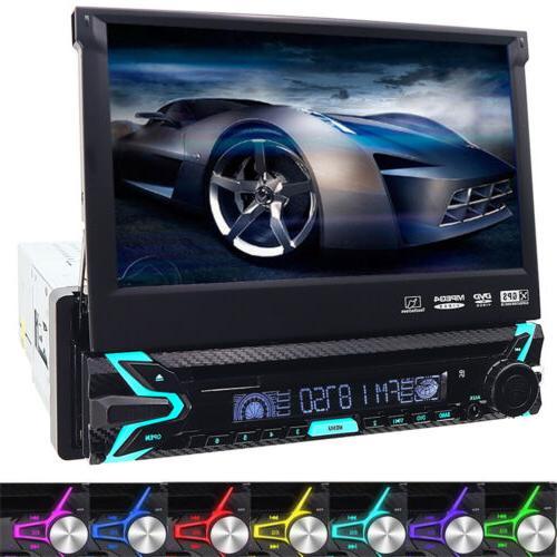 Kenwood In Dash Car Audio Bluetooth Stereo Aux USB Siriusxm Digital Receiver Bundle Combo With Kicker KM654LCW 6.5 Led Marine Speakers