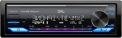 JVC Digital Receiver Bluetooth,