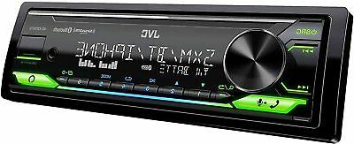 kd x370bts car stereo digital media receiver