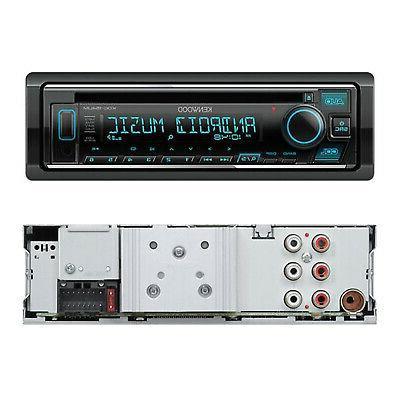 kdc 168u 1 din car stereo in
