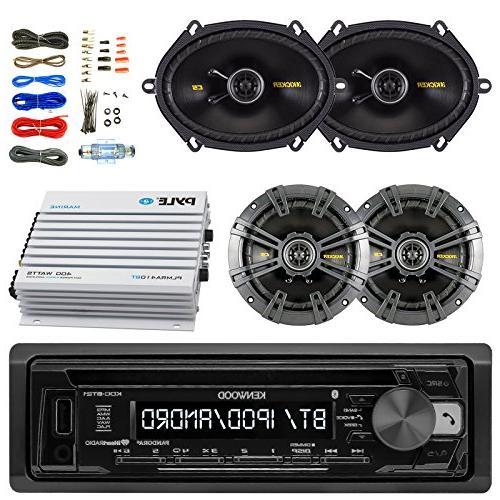kenwood kdcbt21 car bluetooth radio