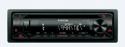 Sony USB AM/FM Car NEW