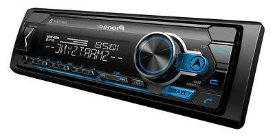 Pioneer Car Digital Media Bluetooth USB Aux