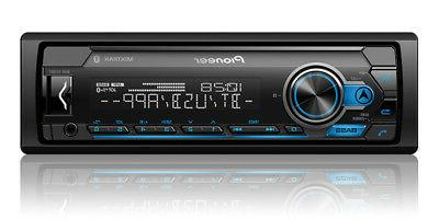 Pioneer MVH-S310BT Stereo Digital Media with Bluetooth