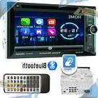 """NEW POWER ACOUSTIK 6.2"""" 2-DIN Bluetooth In-Dash Touchscreen"""