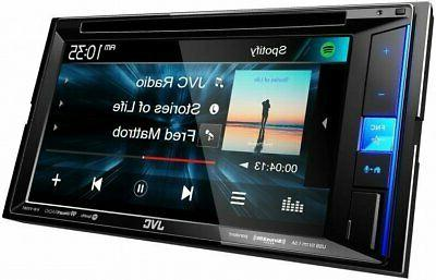 NEW Touchscreen Double DVD Player Stereo