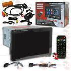 "POWER ACOUSTIK PD-1032B 2DIN 10.3"" LCD DVD BLUETOOTH RADIO F"