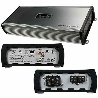 AMERICAN V2 Car Amplifier Power Amp