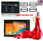 Quad Core Android 4.4 3G WIFI 2Din 6.5 inch Car DVD Player G