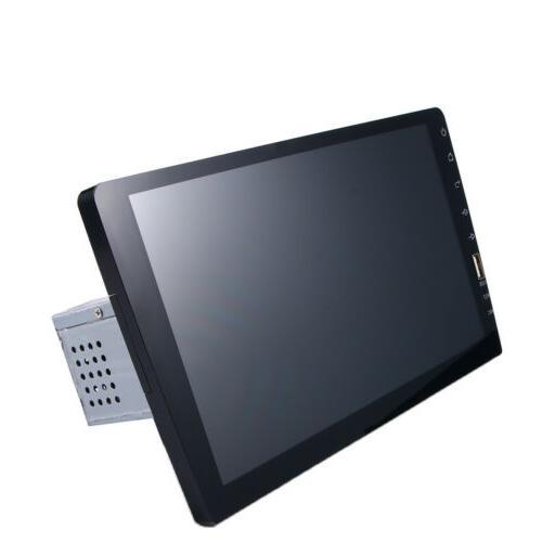 Single Car FM/USB/AUX MP5 Touch Screen Radio BT