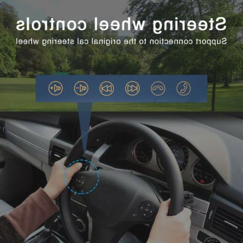 Car FM/USB/AUX Touch