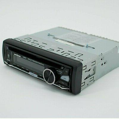 SoundXtreme Stereo Bluetooth, USB SD Audio