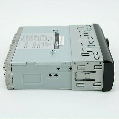 & Aux Input Car Audio
