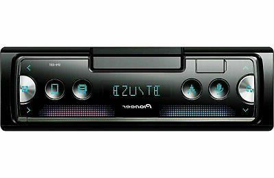 PIONEER ANDROID PIONEER CAR STEREO BLUETOOTH