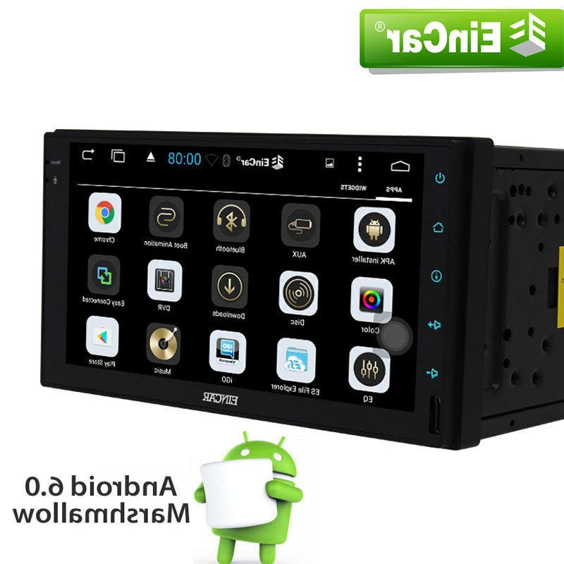 US Android Stereo GPS FM Radio Navi Sat