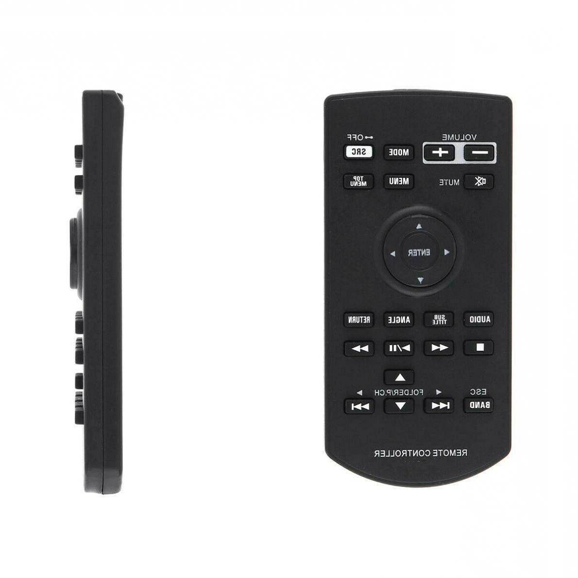 Remote For AVH-200BT AVH-280BT Car Stereo System
