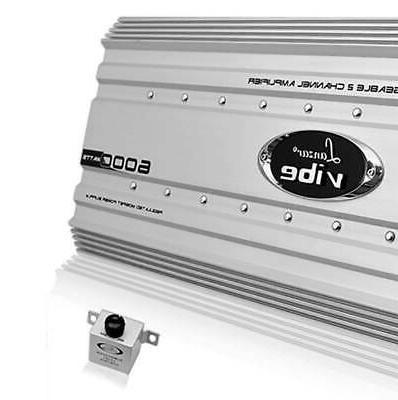 Lanzar Vibe Watt 2 Channel Full Car Stereo
