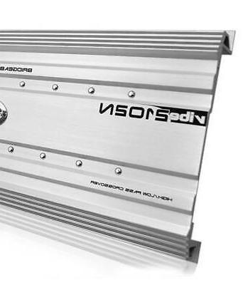 Lanzar 2 Full Car Mosfet Amplifier