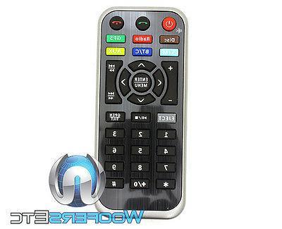 SOUNDSTREAM VR-1032XB DVD CD BLUETOOTH 300W AMP CAR STEREO READY