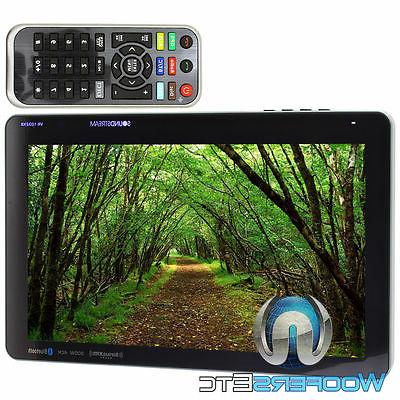 "SOUNDSTREAM VR-1032XB 10.3"" DVD CD BLUETOOTH 300W AMP CAR ST"