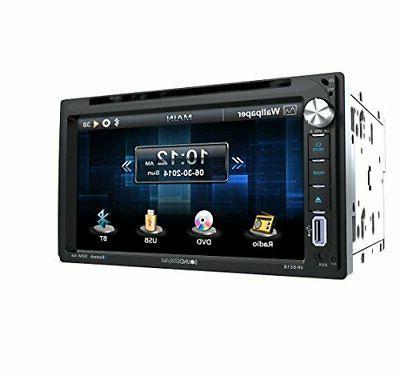 vr 651b car dvd player