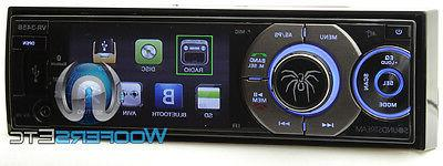 SOUNDSTREAM BLUETOOTH USB 300W STEREO