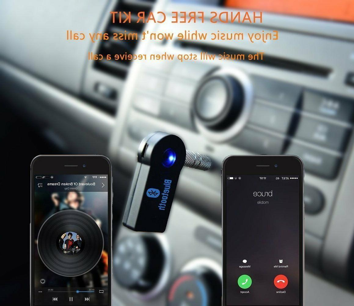 Wireless Car Adapter