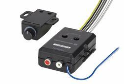 SCOSCHE LOC2SL Car Stereo 2-Channel Adjustable Add-On Adapte