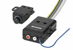 SCOSCHE LOC2SL Car Stereo 2-Channel Adjustable Amplifier Ada